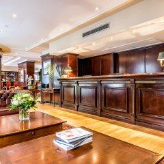 Отель Villa Panthéon Франция, Париж - 3 отзыва об отеле, цены и фото номеров - забронировать отель Villa Panthéon онлайн интерьер отеля фото 3