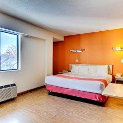 Отель Motel 6 Washington D.C. США, Вашингтон - отзывы, цены и фото номеров - забронировать отель Motel 6 Washington D.C. онлайн фото 7