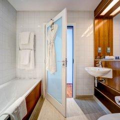 Отель Apex City Эдинбург ванная фото 2