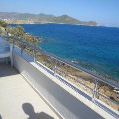 Hotel Dudum балкон