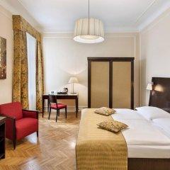 Отель Austria Trend Hotel Astoria Австрия, Вена - - забронировать отель Austria Trend Hotel Astoria, цены и фото номеров комната для гостей фото 5