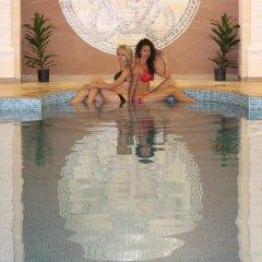 Отель Spa Complex Aleksandar Болгария, Ардино - отзывы, цены и фото номеров - забронировать отель Spa Complex Aleksandar онлайн фото 20