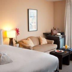 Отель The Orlando США, Лос-Анджелес - отзывы, цены и фото номеров - забронировать отель The Orlando онлайн комната для гостей фото 2