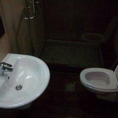 Отель AGHADEER Амман ванная