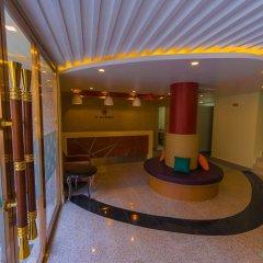 Отель Unima Grand детские мероприятия