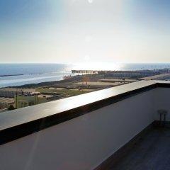 Отель Fly Decò Hotel Италия, Лидо-ди-Остия - отзывы, цены и фото номеров - забронировать отель Fly Decò Hotel онлайн балкон