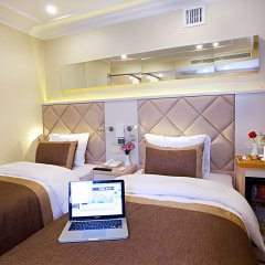 Alpinn Hotel Турция, Стамбул - отзывы, цены и фото номеров - забронировать отель Alpinn Hotel онлайн детские мероприятия