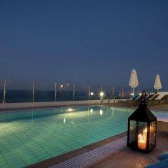 Отель Louis Althea Kalamies Villas Протарас бассейн