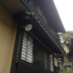 Отель Ryokan Fujimoto Минамиогуни фото 7