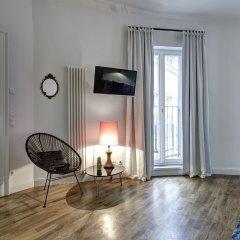 Апартаменты Gorki Apartments Berlin удобства в номере фото 2