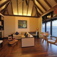Отель Coco Bodu Hithi Мальдивы, Остров Гасфинолу - отзывы, цены и фото номеров - забронировать отель Coco Bodu Hithi онлайн комната для гостей фото 3
