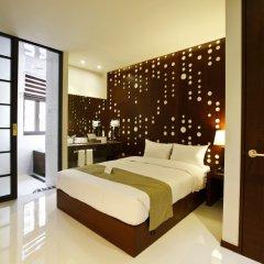 Hotel Doma Myeongdong сейф в номере