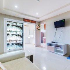 Отель Avenue By Favstay Пхукет удобства в номере