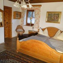 Отель Gästehaus Steinerhof Австрия, Зальцбург - отзывы, цены и фото номеров - забронировать отель Gästehaus Steinerhof онлайн комната для гостей