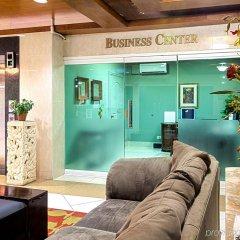 Отель Wyndham Garden Guam интерьер отеля фото 3
