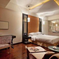 Отель S·I·G Resort Китай, Сямынь - отзывы, цены и фото номеров - забронировать отель S·I·G Resort онлайн спа