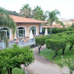 Отель Voi Pizzo Calabro Resort Италия, Пиццо - отзывы, цены и фото номеров - забронировать отель Voi Pizzo Calabro Resort онлайн фото 17