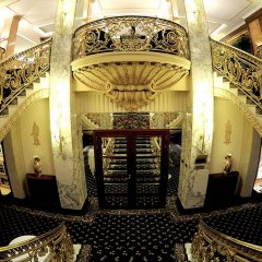 El Avenida Palace Hotel Барселона развлечения