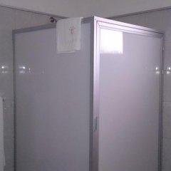 Отель Suites del Real ванная