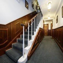 Отель Regency House интерьер отеля фото 3