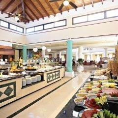 Отель Grand Bahia Principe Turquesa - All Inclusive Доминикана, Пунта Кана - 1 отзыв об отеле, цены и фото номеров - забронировать отель Grand Bahia Principe Turquesa - All Inclusive онлайн питание фото 3