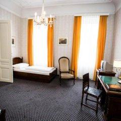 Hotel Atlanta Вена комната для гостей фото 13