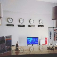 No Problem Pansiyon & Alkaya Турция, Чешмели - отзывы, цены и фото номеров - забронировать отель No Problem Pansiyon & Alkaya онлайн интерьер отеля