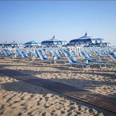 Отель Residence Acqua Suite Marina Римини пляж