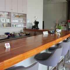 Hotel Kaijokan Тосасимидзу гостиничный бар