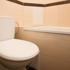 Апартаменты City Apartment on Ivana Franka 121 Львов ванная