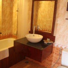 Отель Thien Thanh Boutique Хойан ванная фото 2
