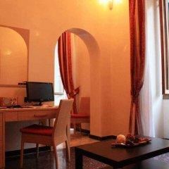 Hotel Campidoglio комната для гостей