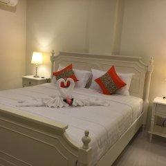Отель JS Residence Таиланд, Краби - отзывы, цены и фото номеров - забронировать отель JS Residence онлайн комната для гостей