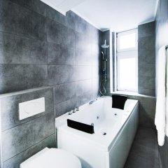 Апартаменты Junior Suite Apartment by Livingdowntown Цюрих ванная