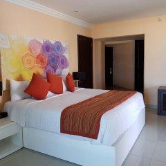 Отель Club Solaris Los Cabos All Inclusive Сан-Хосе-дель-Кабо комната для гостей фото 2