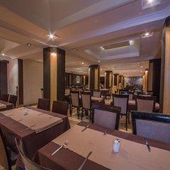Отель Prince De Paris Марокко, Касабланка - отзывы, цены и фото номеров - забронировать отель Prince De Paris онлайн питание
