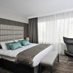 Отель Agenda Louise Брюссель комната для гостей фото 3