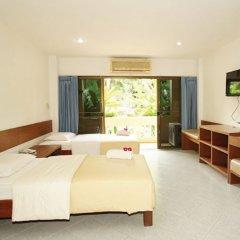 Отель Baan Suan Place Таиланд, Пхукет - отзывы, цены и фото номеров - забронировать отель Baan Suan Place онлайн комната для гостей фото 3