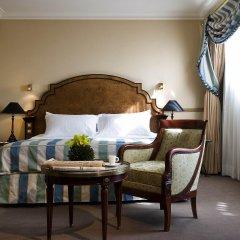 Отель Sofitel Roma (riapre a fine primavera rinnovato) комната для гостей фото 4