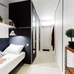 Мини-Отель Piter Loft комната для гостей фото 5