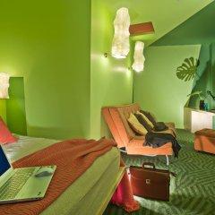 Abitart Hotel комната для гостей фото 5