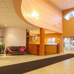 Отель Apartamentos Clube Vilarosa Португалия, Портимао - отзывы, цены и фото номеров - забронировать отель Apartamentos Clube Vilarosa онлайн интерьер отеля фото 3
