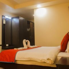 Solitaire Hotel and Resort in Ujjain, India from 30$, photos, reviews - zenhotels.com guestroom photo 4