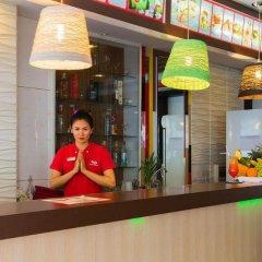 Отель Patong Holiday гостиничный бар