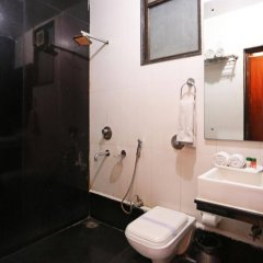 Отель Star Plaza ванная фото 2