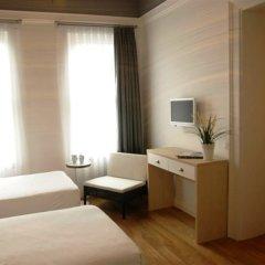 Odda Hotel - Special Class удобства в номере фото 2