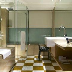 Отель City Suites Taipei Nanxi спа