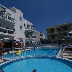 Отель Sevi Sun Apartments I Греция, Кос - отзывы, цены и фото номеров - забронировать отель Sevi Sun Apartments I онлайн фото 2