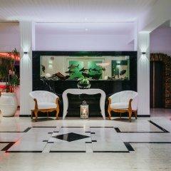 Sveltos Hotel интерьер отеля фото 2