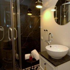 Апартаменты IRS ROYAL APARTMENTS - IRS Old Town Гданьск ванная